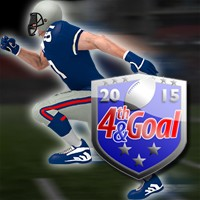 4th and Goal 2015