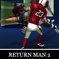 Return Man 3